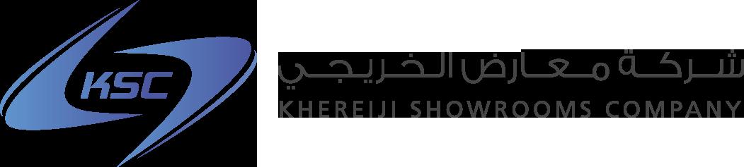 Khereiji Showrooms Company